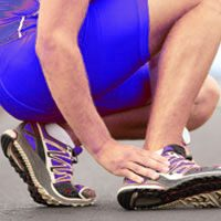Sport Injury Treatment Information