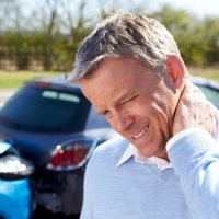Neck Pain Treatment Information